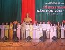 ĐH Hà Tĩnh trao học bổng đến tân SV đỗ điểm cao