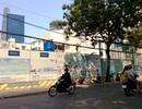 Khẩn trương Thanh tra dự án trung tâm thương mại FOSCO