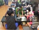 Lập biên bản các quán cà phê cho học sinh sử dụng shisha
