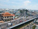 TPHCM khởi công nhiều công trình mừng 40 năm thống nhất đất nước