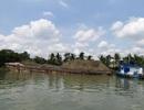Đình chỉ dự án nạo vét sông Đồng Nai