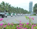 Vinasun thử nghiệm phần mềm gọi taxi thông minh tại Đà Nẵng