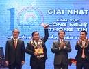 Giải thưởng Nhân tài Đất Việt 2014: Bất ngờ lớn!