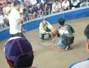 """""""Mua đường"""" sang Campuchia đánh bạc giá... 2.000 đồng!"""