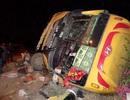 Xe khách lao xuống vực, nhiều người bị thương nặng