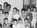Chồng chôn 11 nghìn hài nhi, vợ nuôi cả trăm đứa trẻ mồ côi