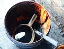 """Phát hiện cơ sở chế biến """"cà phê"""" bằng… đậu nành và bắp"""