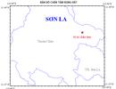 Động đất 3.6 độ Richter tại Sơn La