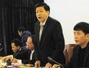 Hà Nội di chuyển gần 6.000 dân phố cổ sang Việt Hưng