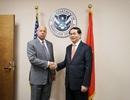 Việt Nam - Hoa Kỳ chia sẻ kinh nghiệm phòng, chống tội phạm