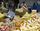 Bộ Công Thương tăng cường kiểm soát, chống buôn thuốc lá lậu