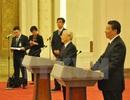 Tổng Bí thư Nguyễn Phú Trọng gặp mặt đại biểu thanh niên Việt-Trung