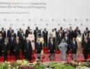 Khai mạc Hội nghị thượng đỉnh Á-Phi tại Indonesia
