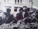 Kí ức của người lính xe tăng 390