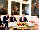 Việt-Séc nhất trí tăng cường hơn nữa quan hệ thương mại, đầu tư