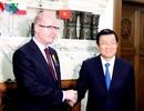 Việt Nam là đối tác ưu tiên của Séc ở Đông Nam Á