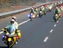 Bộ trưởng Đinh La Thăng: Thí điểm cho mô tô vào ba đường cao tốc
