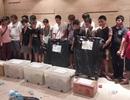 Băng nhóm lừa đảo người Trung Quốc giả danh cảnh sát bị triệt phá như thế nào?