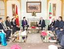 Algeria sẵn sàng đóng góp trong việc gìn giữ hòa bình trên Biển Đông