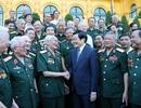 Chủ tịch nước gặp mặt Ban Liên lạc Mặt trận Tây nguyên B3, Quân đoàn 3