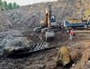 """Vụ khối đá 30 tấn: """"Chưa giám định đá thì chưa có căn cứ xử lý"""""""