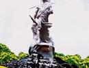 Khởi công xây dựng tượng đài anh hùng N'Trang Lơng