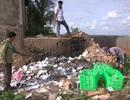 Đắk Nông: Người dân đồng loạt phản đối doanh nghiệp gây ô nhiễm môi trường