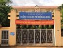 Báo động tình trạng học sinh bỏ học