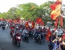 Công nhân Việt vận động đồng nghiệp Trung Quốc quay lưng với giàn khoan