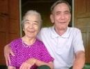 Người vợ thủy chung và chuyện kỳ diệu sau 10 năm chờ chồng