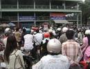 TPHCM: Kêu gọi xây dựng bãi đậu xe