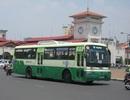 TPHCM: Ngừng chạy 7 tuyến xe buýt dịp Tết Nguyên đán