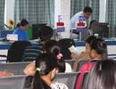Ngày 7/11 nhận đăng ký vé tàu tết cho tập thể và đối tượng chính sách