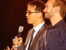 Nick Vujicic muốn bạn nói tiếng Việt!