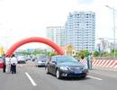 TPHCM: Thông xe hàng loạt công trình giao thông trọng điểm