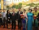 Tổng cục Du lịch Thái Lan tham dự hội chợ ITE lần 9