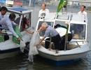 TPHCM: Tập trung phát triển du lịch đường thủy