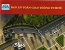 Thanh tra Ban An toàn giao thông TPHCM