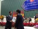 Vinamilk nhận giấy phép đầu tư vào Campuchia