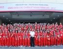 Khởi động hành trình vận động hiến máu xuyên Việt