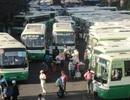 TPHCM mua gần 1.700 xe buýt mới thay thế cho xe xuống cấp
