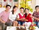 Quà Tết cho người lớn tuổi - Trao sức khỏe, tặng an vui