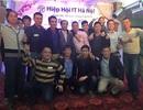 Hiệp hội IT Hà Nội tổ chức Hội nghị tổng kết hoạt động thị trường năm 2014