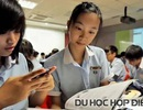 09-16/03: Hợp Điểm tổ chức Tuần lễ Tư vấn Du học Trung học Singapore