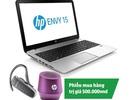 Mua laptop HP nhận quà liền tay