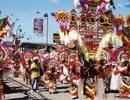Thế giới náo nhiệt với mùa lễ hội tháng Giêng