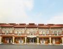 """Top 10 khách sạn Singapore """"đẹp mà rẻ"""""""