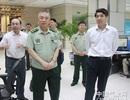 Trung Quốc thay đổi nhiều nhân sự trong quân đội