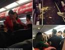 Trung Quốc phạt nặng hành khách hất nước nóng vào tiếp viên Thái