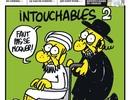 Tạp chí châm biếm của Pháp từng nhiều lần công kích đạo Hồi